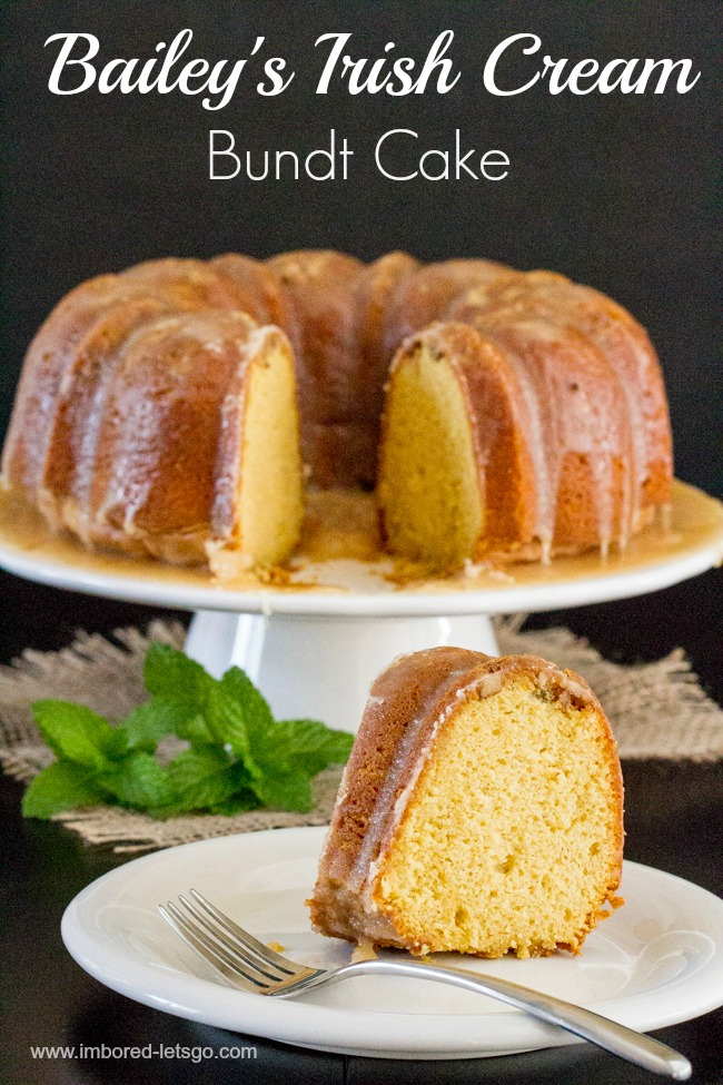 Eggnog Bundt Cake Recipe Tgif This Grandma Is Fun