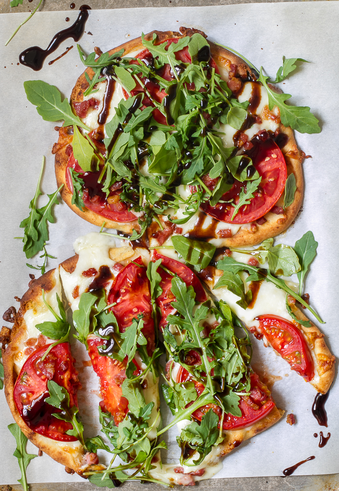 Sausage, Arugula, And Parsley Pizza Recipes — Dishmaps